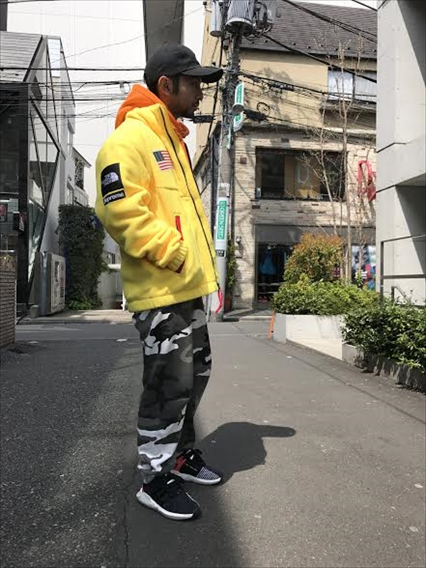 e33f98c501eba Supreme × The North Face 17ss Collection. | Fool's Judge Street Blog